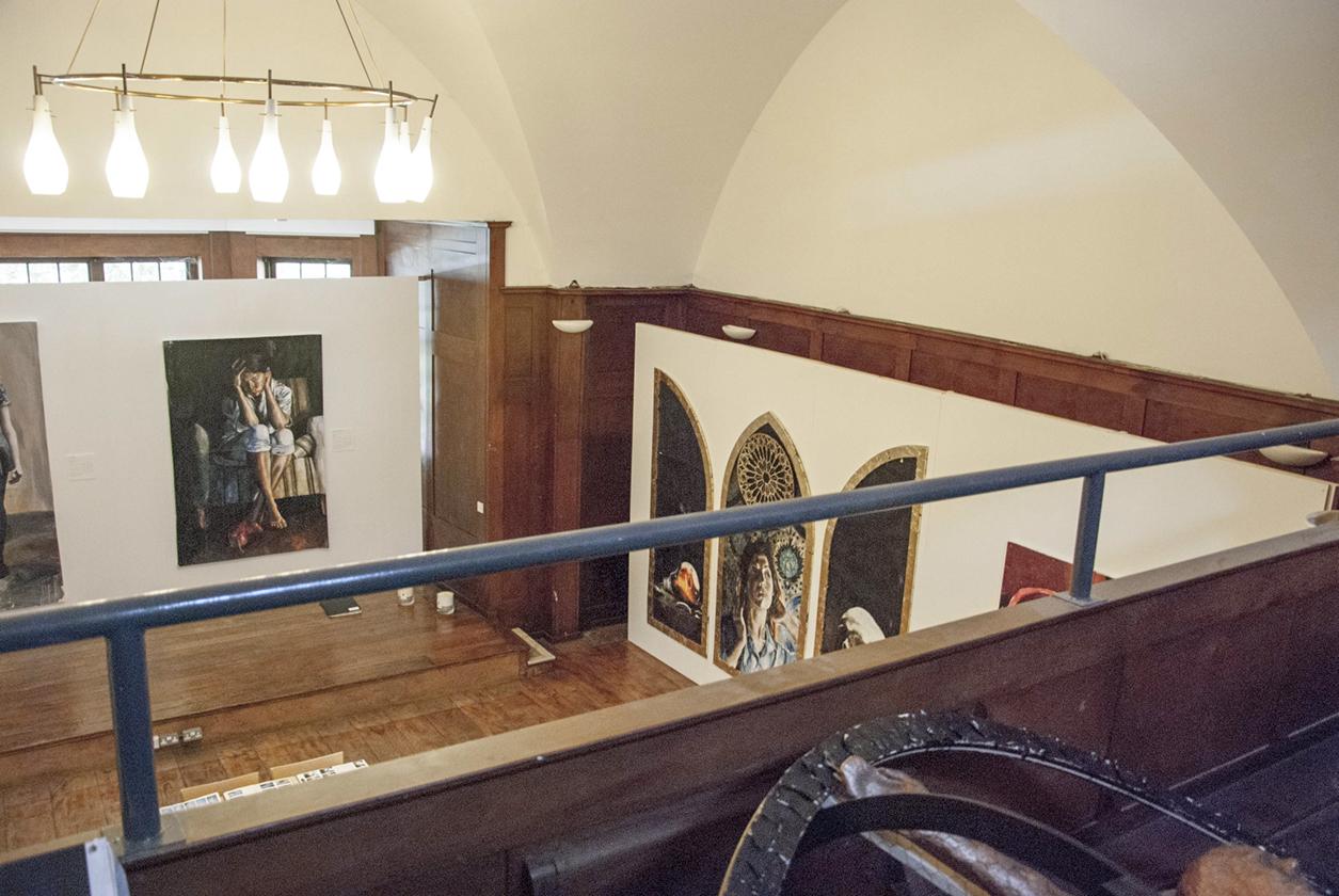 Thorpe Lodge Research 6