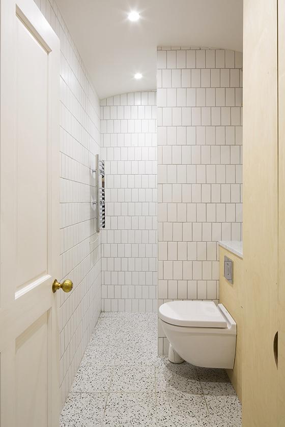 Bedford Road Bathroom 1
