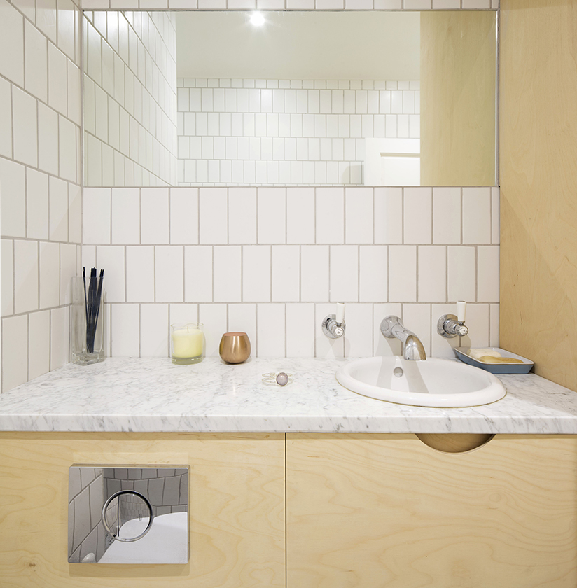 Bedford Road Bathroom 2
